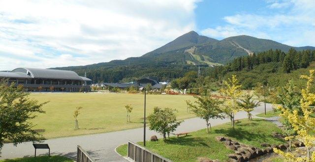 亀ヶ城公園